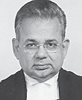 Hon'ble Mr. Justice Dalveer Bhandari, Judge, Supreme Court of India