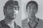 Rajat Mittal & Adhitya Srinivasan, Students, National Law Institute University, Bhopal