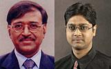 Shri. Narayan Jain & Shri. Deepak Jain