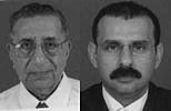 Shri. K. H. Kaji & Manish Kaji