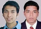 Adhitya Srinivasan & Vipul Agrawal