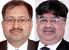Dr.  Raj K. Agarwal & Dr.  Rakesh Gupta