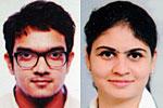 Anurag Soan + Shreya Ganju
