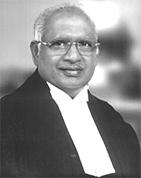Hon'ble Chief Justice K. G. Balakrishnan