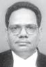 Shri. M. V. K. Moorthy, Advocate