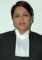 Hon'ble Justice Nirmal Yadav