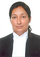 Hon'ble Justice Nirmaljit Kaur