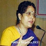 Dr. Sudha Sharma