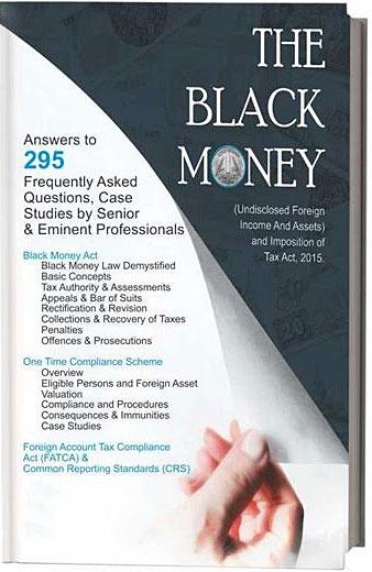 Black-Money-Publication