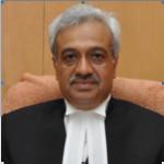 Justice P. P. Bhatt